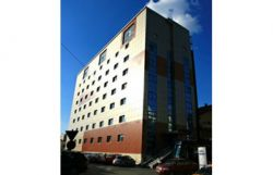 Hotel Rin Central (Confort Traian)